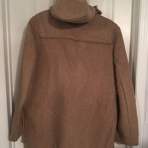 Gloverall Jackets & Coats - Mens vintage Gloverall Tan Duffle Coat
